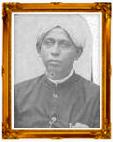 Malayalam Poet Kumaranasan